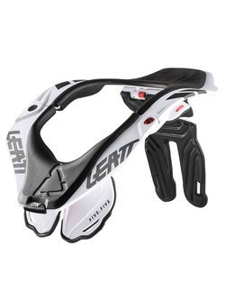 Neck Brace Leatt GPX 5.5 White