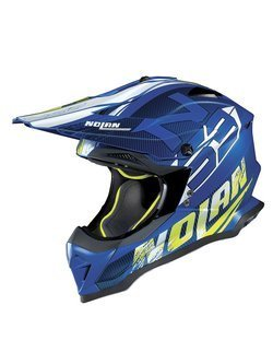 Off-road helmet Nolan N53 WHOOP 48