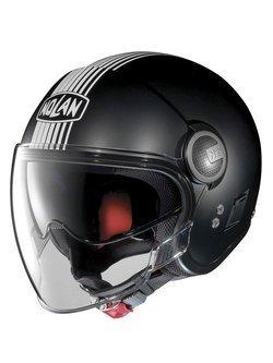 Open face helmet N21 Visor JOIE DE VIVRE 34