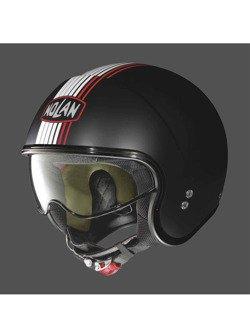 Open face helmet Nolan N21 Joie De Vivre 58