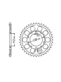 Rear sprocket SUNSTAR 1-3485 [39 tooth]