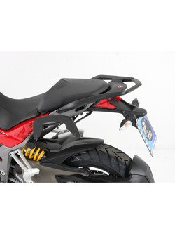 Side carrier C-Bow Hepco&Becker Ducati Multistrada 1260/ S [18-]