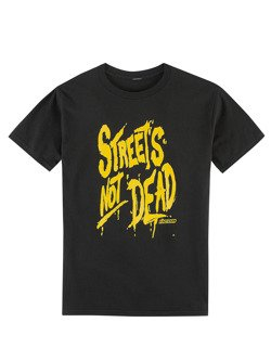 Tee Icon Streets Not Dead