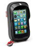 Universal Smartphone holder GIVI S955B [5 inches]