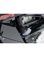 Crash pady PUIG do BMW S1000RR 09-11;15-18 (czarne)