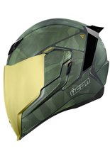 Kask integralny Icon Airflite Battlescar 2™