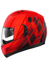 Kask integralny Icon Alliance GT Primary