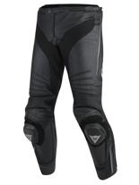 Motocyklowe spodnie skórzane Dainese MISANO
