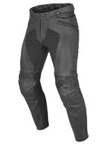 Motocyklowe spodnie skórzane Dainese P. PONY C2 PELLE