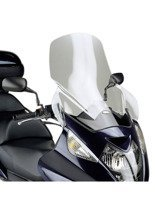Przezroczysta szyba GIVI Honda Silver Wing 400 [06-09]/ 600/ ABS [01-09]