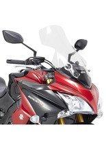 Przezroczysta szyba GIVI Suzuki GSX-S 1000 F [15-18]