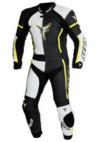 Skórzane spodnie motocyklowa SECA MUGELLO
