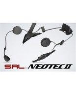 System komunikacji Sena SRL do Shoei NEOTEC II