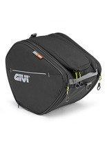 Tunelowa torba centralna GIVI EA105B Easy-T Range do skuterów [pojemność: 15 ltr]