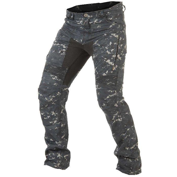5500460657e680 Jeansowe spodnie motocyklowe TRILOBITE Digi Camo   Sklep Moto-Tour ...