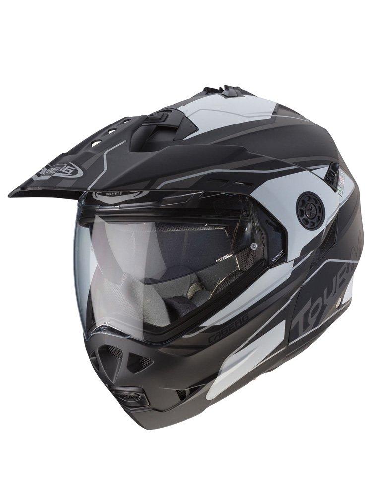 Caberg Tourmax Motorcycle Helmet Visor