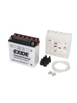 Akumulator kwasowy EXIDE 12N5,5-3B [obsługowy]