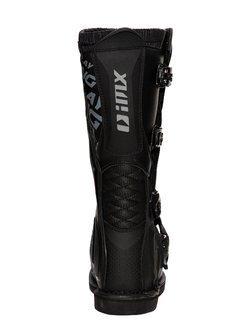 Buty enduro iMX Racing X-One czarne