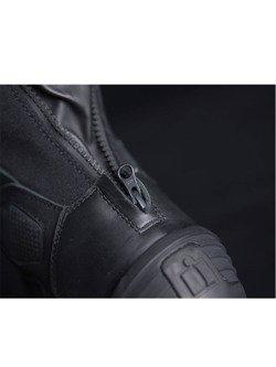 Buty motocyklowe Icon 1000 Joker WP - Black