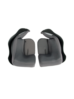 CABERG policzki (cheek pads)do kasku DUKE