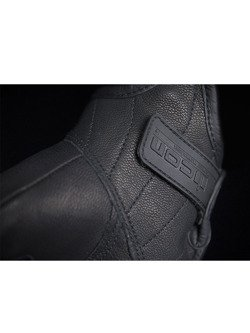 Damskie rękawice motocyklowe Pursuit CE Icon