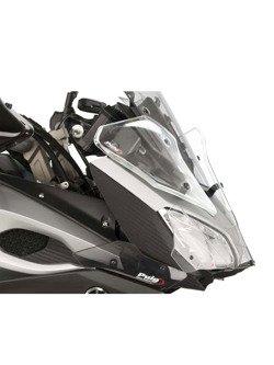 Deflektory boczne szyby do Yamaha MT-09 Tracer (przezroczysty)