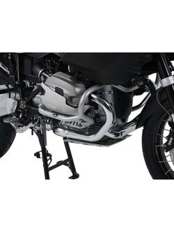 Gmol silnika Hepco&Becker do BMW R 1200 GS [04-12] Srebrny