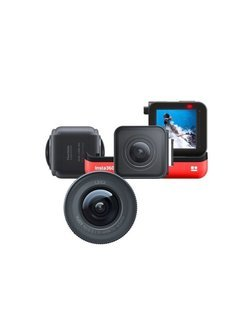Kamera sportowa Insta360 ONE R Twin Edition