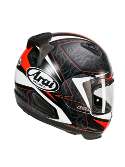 Kask integralny ARAI REBEL STING RED