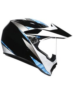 Kask off-road AGV AX9 North