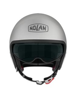 Kask otwarty Nolan N21 Special grafitowy