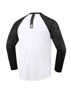 Koszulka motocyklowa - Icon 1000 Alchem