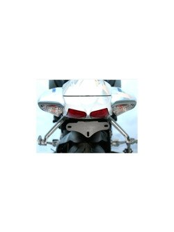 MOCOWANIE TABLICY REJESTRACYJNEJ R&G Suzuki GSX-R600 (08-09) / GSX-R750 (08-10)