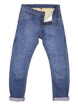 Męskie spodnie jeans Modeka Alexius