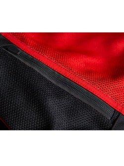 Motocyklowa kurtka tekstylna Icon Contra 2 czerwona
