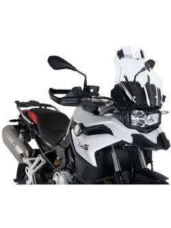 Regulowany deflektor PUIG do szyb i owiewek 23 x 9 cm
