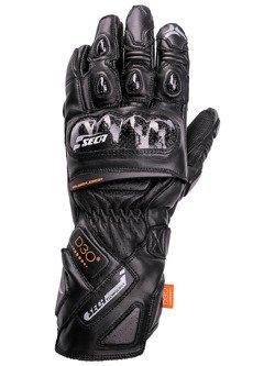 Rękawice sportowe Seca Trackday czarne
