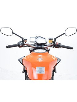SLIDERY ZBIORNIKA PALIWA R&G DO KTM 1290 Super Duke R (14-18)
