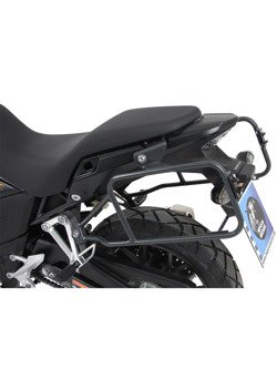 Stelaż boczny Lock It Hepco&Becker Honda CB 500 X [17-18]