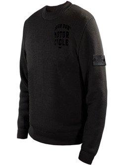 Sweter JOHN DOE Roundneck Small Logo