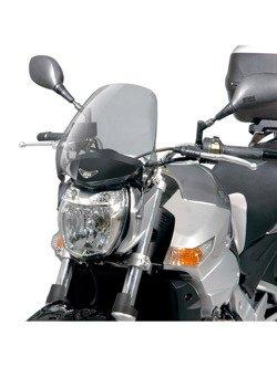 Szyba przyciemniana Givi Yamaha MT03 600 (06 > 14) [mocowanie w zestawie]