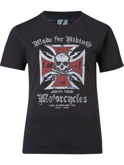 T-Shirt JOHN DOE Cross