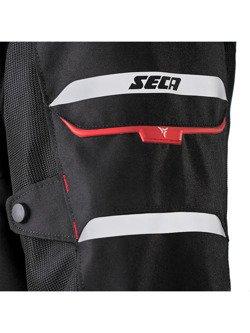 Teksylna kurtka motocyklowa SECA AIRFLOW