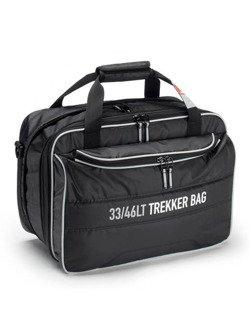 Torba wewnętrzna GIVI T484B do kufrów Trekker TRK33/ TRK46
