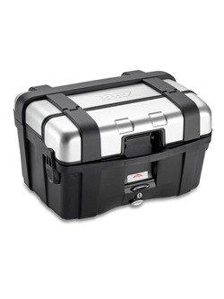 Zestaw 2 kufrów bocznych TRK46N TREKKER poj. 46 L