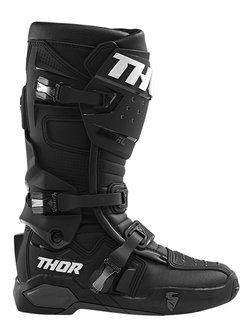 Zestaw klamer do butów Thor Radial
