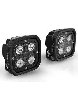 Zestaw lamp LED DENALI 2.0 D4 TriOptic z technologią DataDim