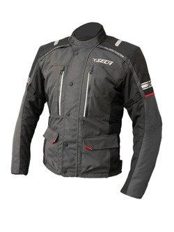 Damska tekstylna kurtka motocyklowa SECA DISCOVERY II LADY