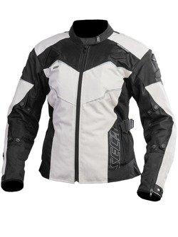 Damska tekstylna kurtka motocyklowa SECA STREAM III LADY