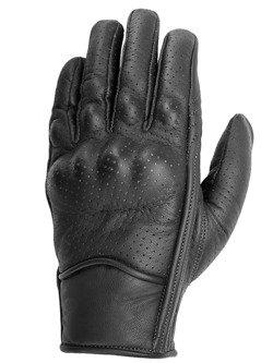 Krótkie rękawice motocyklowe SECA TABU PERFORATED